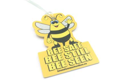 Graphic Design Edmonton RVC_Award-BeeSafe