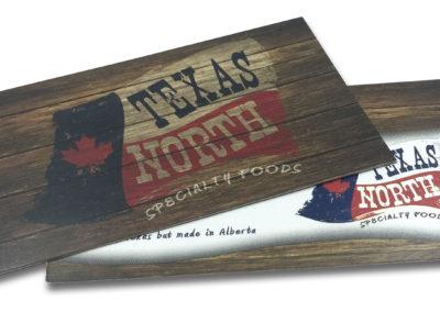 Graphic Design Edmonton RVC_BusinessCards-TexasNorth