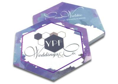 Graphic Design Edmonton RVC_BusinessCards-YPFweddings