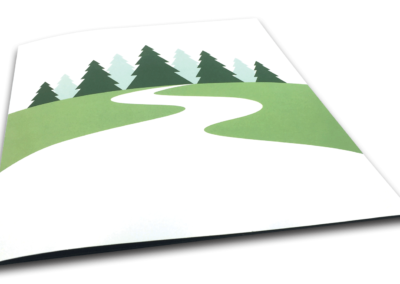 Graphic Design Edmonton RVC_Folder-GreenPath