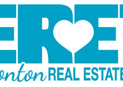 Graphic Design Edmonton RVC_Logo-ERET