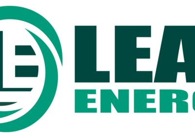 Graphic Design Edmonton RVC_Logo-LeapEnergy