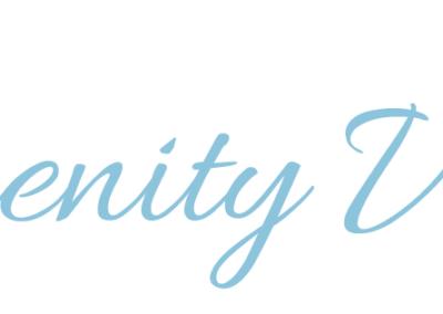 Graphic Design Edmonton RVC_Logo-SerenityWellness