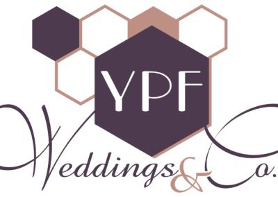 Graphic Design Edmonton RVC_Logo-YPFWeddingsCo