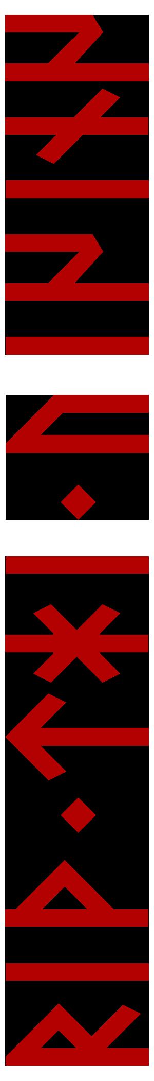 Graphic Design Edmonton | Runes